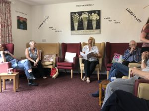 activities, Strensall Day Care Centre