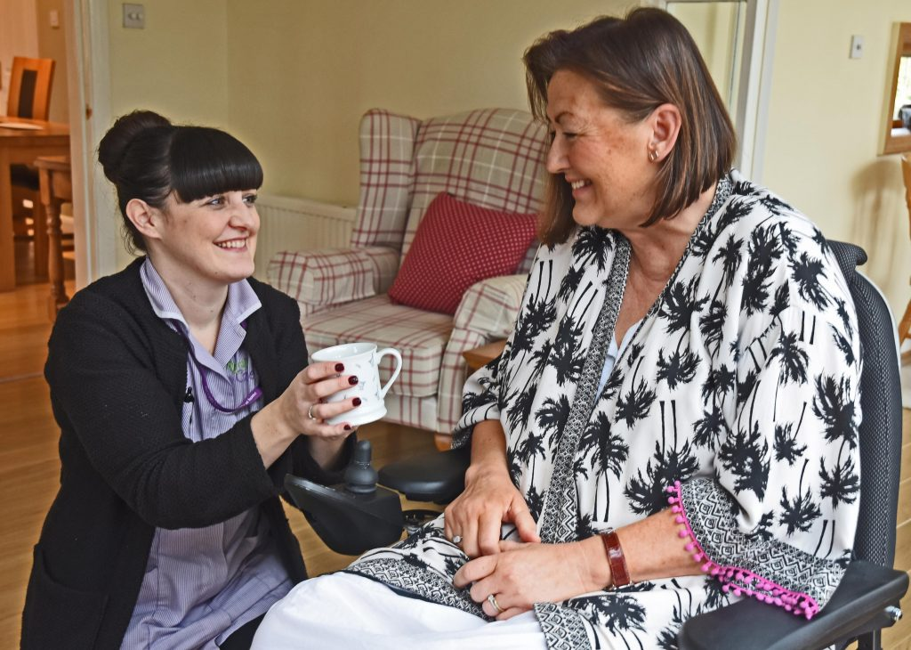Riccall Care - home care
