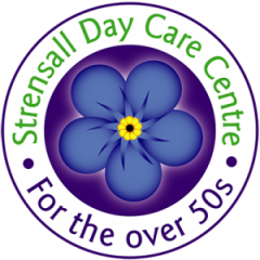Strensall Day Care Centre Logo